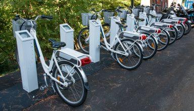 Legislación, bicicleta eléctrica