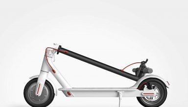 Xiaomi Mi Scooter plegado