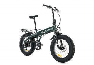 Monster HB Tucano Bikes